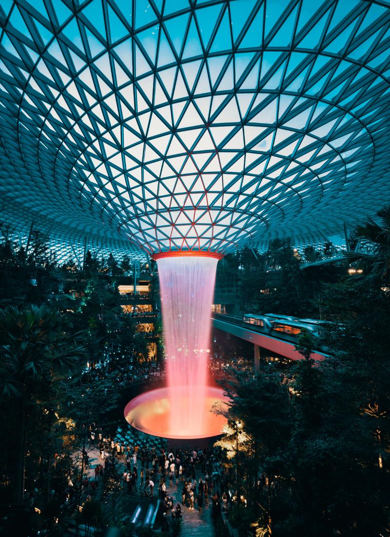 TSS Exploring Singapore