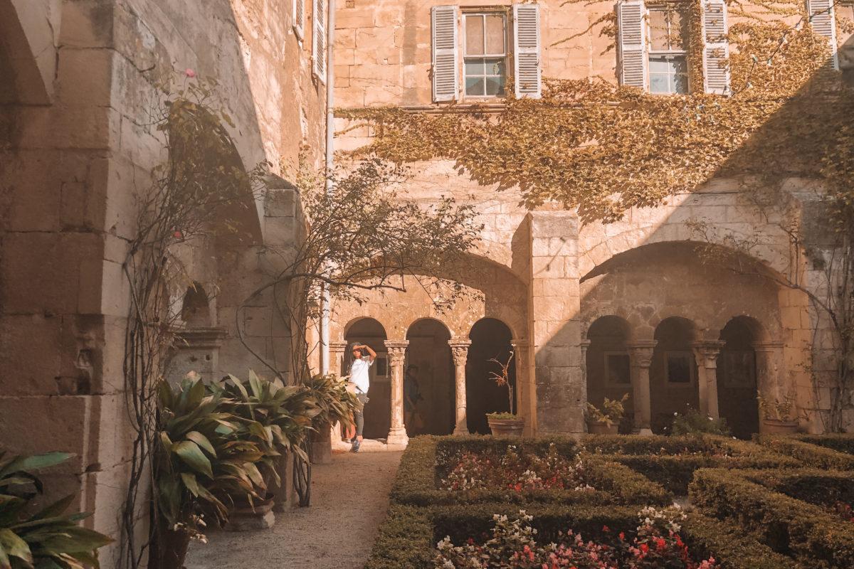 Saint Rémy-de-Provence